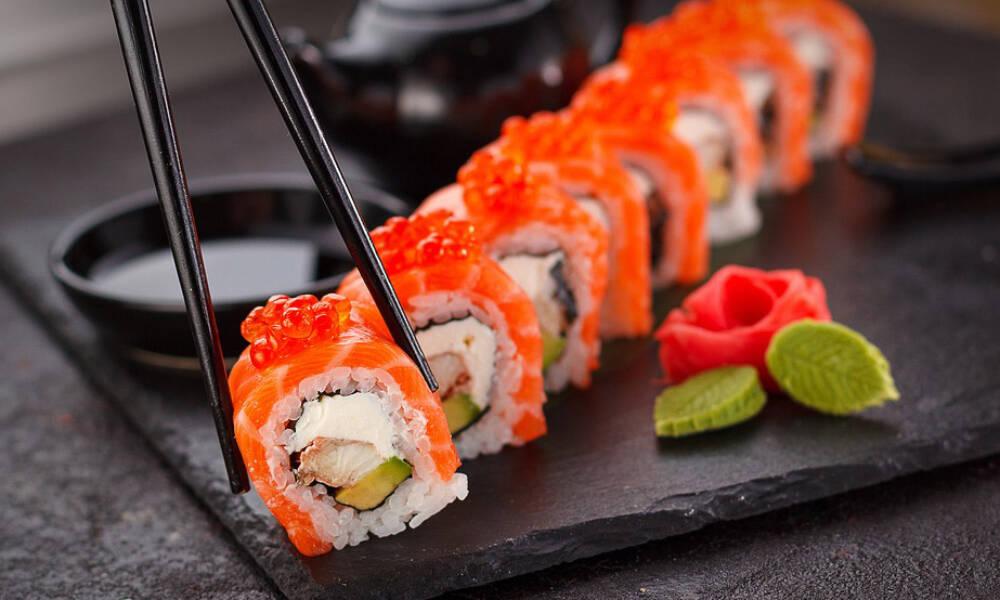 Sushi-på-tallrik-3