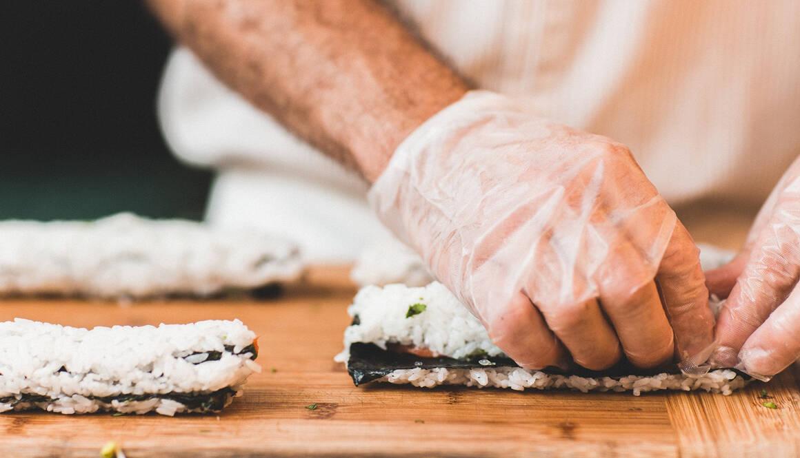 sushi-kock